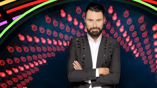 Celebrity Big Brother's Bit on the Side